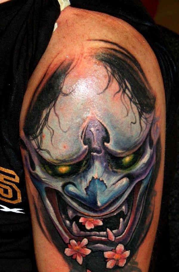 Tattoo Studio Nadelwerk - Wels - Work